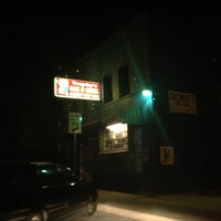 Photo taken at Trophy's Bar & Grill by Benjamin S. on 7/8/2012