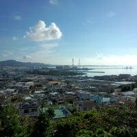 Photo taken at ココガーデンリゾートオキナワ by Tohru K. on 9/11/2012