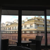 Photo taken at Hotel Helios by В.В. on 7/3/2012