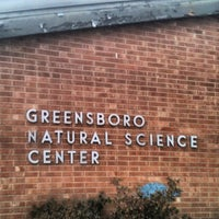 Photo taken at Greensboro Science Center by North Carolina on 4/3/2012