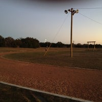 Photo taken at Fort Hood Sports Complex by Justin T. on 2/14/2012