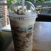 Photo taken at Caribou Coffee by Susan W. on 8/12/2012