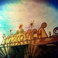 3/17/2012にDaniel C.がCirco Stankowichで撮った写真