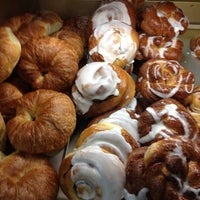 Photo taken at Tahoe House Bakery & Gourmet Store by Jen Y. on 7/20/2012