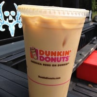 Photo taken at Dunkin' Donuts by Robert M. on 8/3/2012