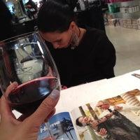 Photo taken at Rik Rak   Salon • Boutique • Bar by Angela G. on 5/18/2012