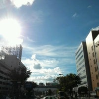 Photo taken at ICI石井スポーツ 仙台店 by PradM on 9/1/2012