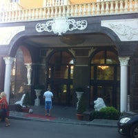Снимок сделан в Geneva Royal Hotels & SPA Resorts пользователем Natalia N. 8/19/2012