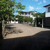 Photo taken at Portal Torres Hotel by Ramon L. on 4/1/2012