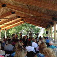 Photo taken at Four Rivers Environmental Education Center/McKinley Woods Preserve - Kerry Sheridan Grove by Erik R. on 8/19/2012
