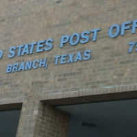 Photo taken at US Post Office by Parker S. on 2/22/2012