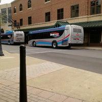 Photo taken at Trade & Transit Center by Kammi F. on 6/9/2012