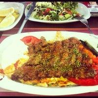 6/27/2012 tarihinde Esat Olgun B.ziyaretçi tarafından Köfteci Remzi'de çekilen fotoğraf