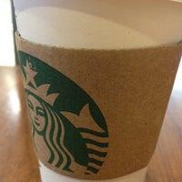 Photo taken at Starbucks by Deval C. on 6/15/2012