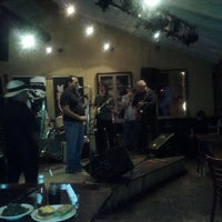 Photo taken at Stevie's Creole Cafe & Bar by Perry K. on 6/15/2012