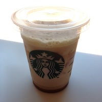 Photo taken at Starbucks by AJ on 7/10/2012