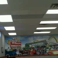 Photo taken at McDonald's by Tonya R. on 2/9/2012