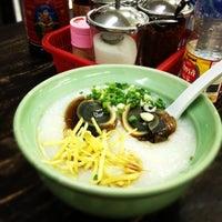 Das Foto wurde bei Hongte Congee von [L][!][n][h][s][a][y] am 7/16/2012 aufgenommen