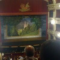 Foto tomada en Teatre Principal por E. E. el 3/18/2012