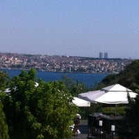 8/22/2012 tarihinde Ergun B.ziyaretçi tarafından Hilton Istanbul Bosphorus'de çekilen fotoğraf