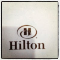 Photo taken at Hilton Long Island/Huntington by Jern Y. on 8/30/2012