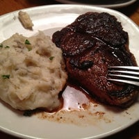 Photo taken at Outback Steakhouse by Andrea E. on 6/12/2012