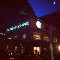 Photo taken at Starbucks by Edu . on 2/29/2012