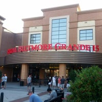 Photo taken at Regal Cinemas Biltmore Grande 15 & RPX by TweakMyDevice on 7/20/2012