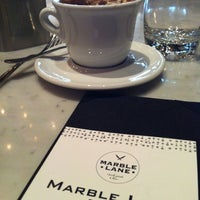 Photo taken at Marble Lane at Dream Downtown by Jim C. on 4/4/2012
