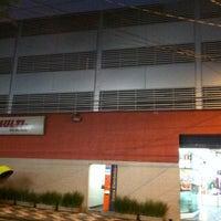 Photo taken at Shopping VM Vila Mariana by Wilton Mendonça F. on 3/24/2012
