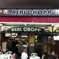 Foto tirada no(a) Real Chopp por Zé Renato C. em 7/26/2012