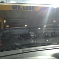 Photo taken at Mr. Lube by D L. on 3/16/2012