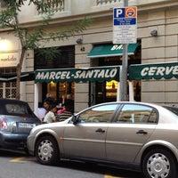 Foto tomada en Marcel Santaló Café-Bar por Olli K. el 9/1/2012