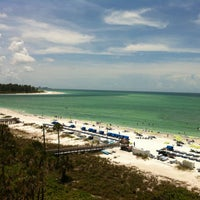 Photo taken at The Resort at Longboat Key Club by Kathy F. on 8/6/2012