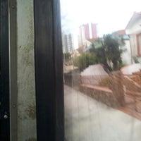 Photo taken at Rua Alegre by Yuri L. on 7/24/2012