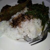 Photo taken at Madinah Cafe by Adi A. on 9/12/2012