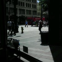 Photo taken at Seattle's Best Coffee by J.e. S. on 7/21/2012