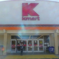 Photo taken at Kmart by StressdBut B. on 7/29/2012