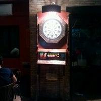 Photo taken at Pub Lloc de Joc by Luis Miguel F. on 5/27/2012