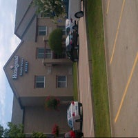 Photo taken at Extended Stay America by Sushant G. on 6/10/2012