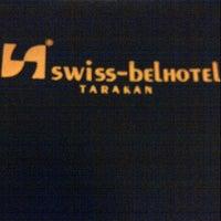 Photo taken at Swiss-Belhotel Tarakan by Dabuy D. on 9/4/2012