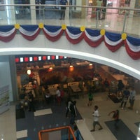 Photo taken at SM City Dasmariñas by myNAMEisRAN on 6/2/2012