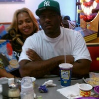 Photo taken at Chuck E. Cheese's by Tronisha M. on 4/21/2012