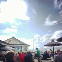 Das Foto wurde bei Surfcafe - Strandbar von NERO .. am 7/30/2012 aufgenommen