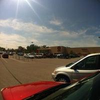 Photo taken at Target by Bryan V. on 8/31/2012
