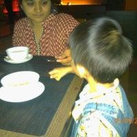 Photo taken at Chung Wah OPUS by Avinash R. on 9/5/2012