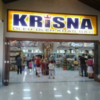 Photo taken at Krisna Sunset Road (Krisna 3) by Fanny J. on 8/19/2012