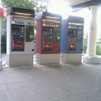 Photo taken at LIRR - Bayside Station by Joe M. on 6/7/2012