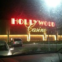 Photo taken at Hollywood Casino at Kansas Speedway by Donita on 8/30/2012