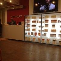 Photo taken at Arrojo Studio by Reese C. on 2/10/2012